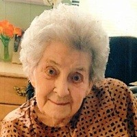 Elizabeth J Casey  September 8 1927  April 20 2020