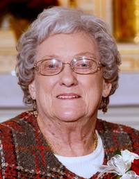 Evelyn Magers Weible  February 26 1928  April 21 2020 (age 92)