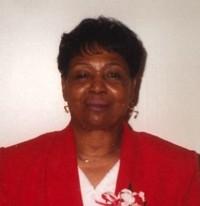 Everdene Joyce Ford Jordan  January 6 1937  April 1 2020