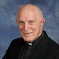 Fr Alfred J Hewett  June 30 1924  April 18 2020