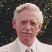 Frank V Olbrych  September 26 1923  April 20 2020
