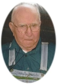 Fred Waco Beaver  November 08 1924  April 20 2020