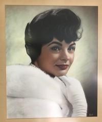 Helen V Mahramas  July 1 1936  April 20 2020 (age 83)