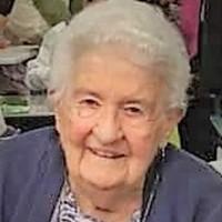 Irene Dolores Cory DeBlake  February 08 1928  March 20 2020