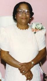 Irene Veronica Gray  November 22 1921  April 6 2020