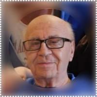 James Sarro  April 26 1930  April 19 2020 (age 89)