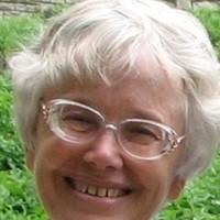 Joyce Ann Holmes  March 25 1949  April 18 2020