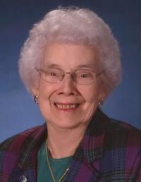 Margaret Peg Enoch  June 7 1923  April 21 2020 (age 96)