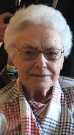 Maria Lesniewski  April 14 2020