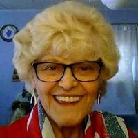 Marianne Muehlbauer Burris  March 12 1940  April 20 2020 (age 80)