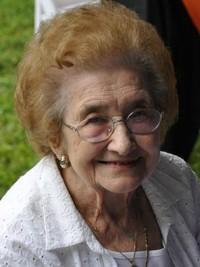 Marie Dolores Barrett  September 14 1925  April 18 2020 (age 94)