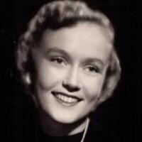 Nancy C Bryant  April 30 1931  April 19 2020