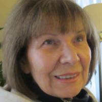 Olga T Pawlowski  May 28 1929  April 21 2020