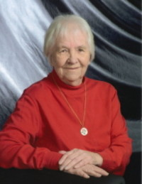 Patricia Ann Wiant  June 25 1937