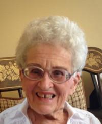 Pauline E Gagne  April 15 1926  April 20 2020 (age 94)