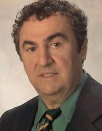 Peter B Holguin  April 10 1936  April 13 2020 (age 84)