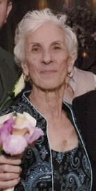 Petronilla Cottone  Date of Death: April 15 2020