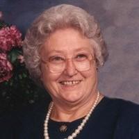 Ruth Caudill  April 4 1935  April 20 2020