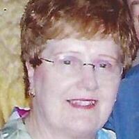 Shirley Ann Elliott  April 10 1945  April 14 2020