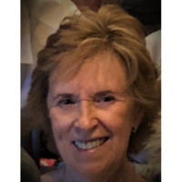 Suzanne Susan Marie Poulin  November 29 1938  April 19 2020