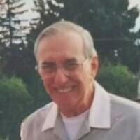 Thomas Jack John Hodge  April 19 1931  April 09 2020