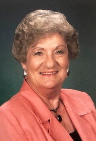 Virginia Chadwick Roper  May 2 1937  April 18 2020 (age 82)