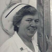 ANNA LOUISE ROBINSON  January 20 1929  April 22 2020