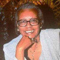 Alberta Louise Frank  December 01 1959  April 17 2020