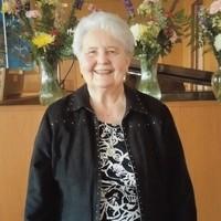 Annette Bowman Marshall  June 21 1937  April 21 2020