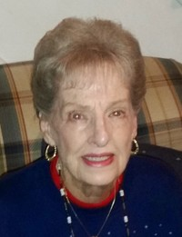 Betty Ann Radcliffe  September 9 1933  April 22 2020 (age 86)