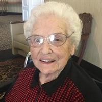 Betty Cobb Campbell  May 11 1937  April 23 2020