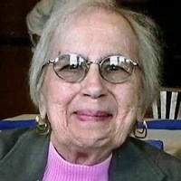 Claire P Grant of Lexington Massachusetts  May 8 1925  April 5 2020