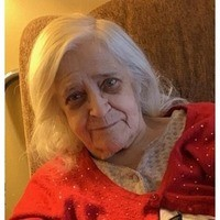 Dorothy Lynette Cabral  January 27 1933  March 13 2020