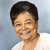 Dorothy Mae Joseph  April 29 1944  April 19 2020