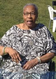Ernestine G Brock  March 10 1929  April 19 2020 (age 91)