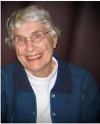 Evelyn Neundorfer  October 5 1921  April 18 2020