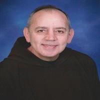 Fr John Salvas OFM Cap  August 26 1960  April 21 2020