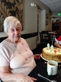 Gertraut Jill L Owens  June 1 1928  April 17 2020 (age 91)
