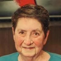 Helen McBride  January 14 1939  April 13 2020