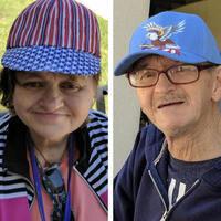 Henry & Joann Szepietowski  April 13 2020