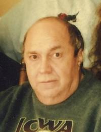 Jeffrey William Walser  April 13 2020