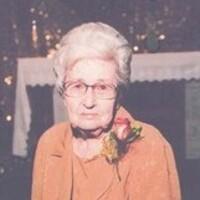 Josephine Ducote Marcotte  April 27 1933  April 15 2020