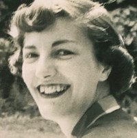 Marion T Bressor Simpson  May 3 1930  April 20 2020 (age 89)