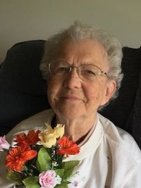 Marjorie  Philhower  April 21 2020