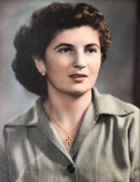 Mary Mifsud  May 27 1938