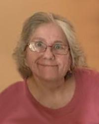 Nancy Marie Kerton  October 03 1953  April 21 2020