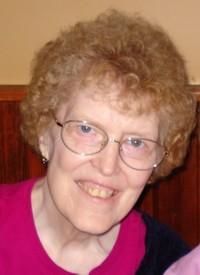 Nancy Toft  June 10 1943  March 31 2020