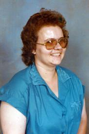 Reta Fay Woody  July 24 1956  April 21 2020 (age 63)