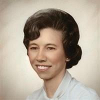Ruth Estelle Mann  February 23 1926  April 21 2020