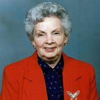 Therese Evelyn Robinson  October 6 1926  April 21 2020